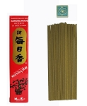 MORNING STAR - Traditional Sandalwood Incense Sticks
